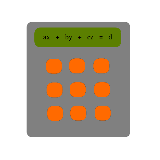 Linear Algebra Calculator Eigenvalues And More Aplikasi Di Google Play