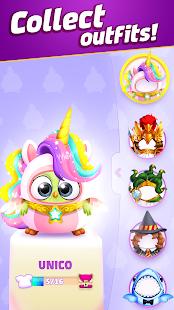 Angry Birds Match 3 5.2.0 Screenshots 1
