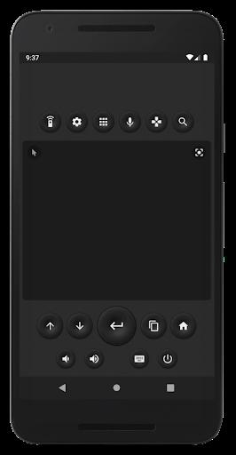 Zank Remote - Remote for Android TV Box modavailable screenshots 1