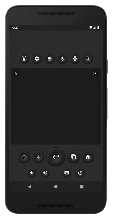Zank Remote - Remote for Android TV Box  poster 0