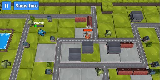 Tank Arena Offline Screenshots 1