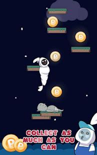 Hoppy Poci Hop: Pocong Jumping Game
