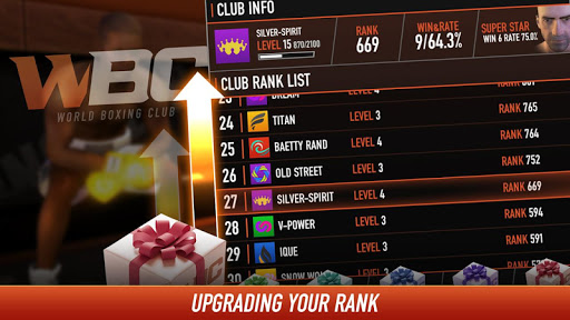 Boxing King -  Star of Boxing 2.9.5002 Screenshots 7