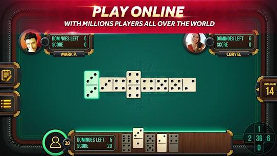 Domino – Dominoes online. Play free Dominos! 1