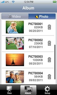 WiVideo for PC 3