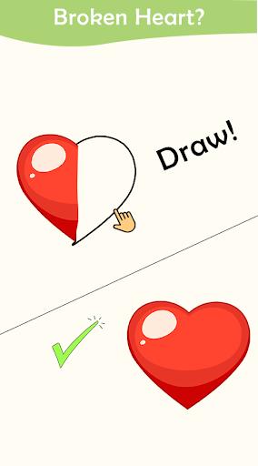 Just Draw It  screenshots 3