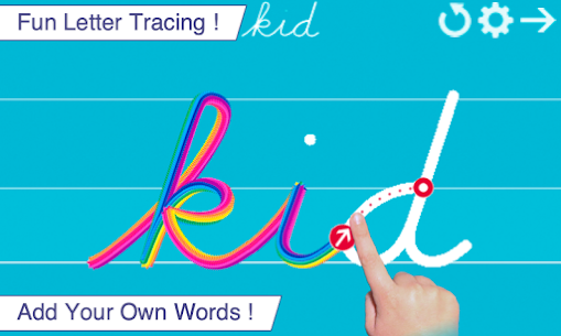Cursive Writing Wizard  For Pc 2020 – (Windows 7, 8, 10 And Mac) Free Download 1