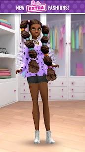 Ön Ek Barbie™ Fashion Closet Son Ek 2