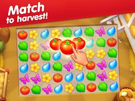 Greenvale — Match to Harvest!