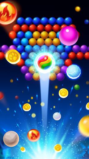 Bubble Shooter - Mania Blast apkpoly screenshots 4