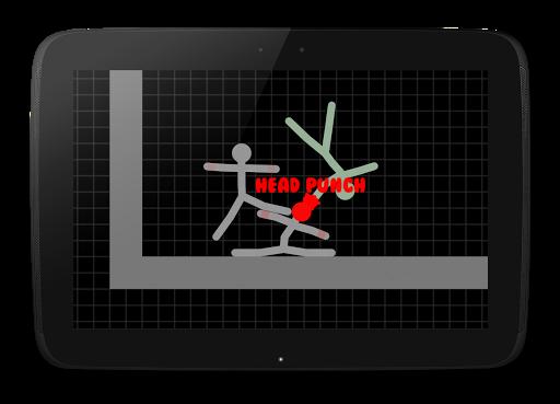 Stickman Warriors 2.1 Screenshots 9