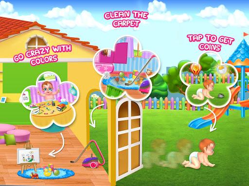 Mommy Baby Care Newborn Nursery screenshots 13