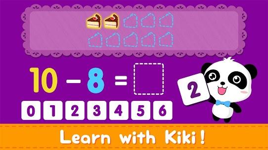 Little Panda Math Genius – Education Game For Kids 8