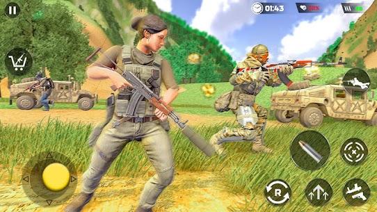 IGI Commando Adventure Missions v6.0.18 Mod (Money) Apk 3