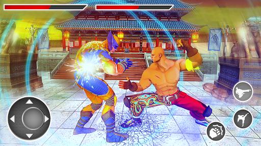 Kung Fu Offline Fighting Games - New Games 2020 1.1.8 screenshots 5