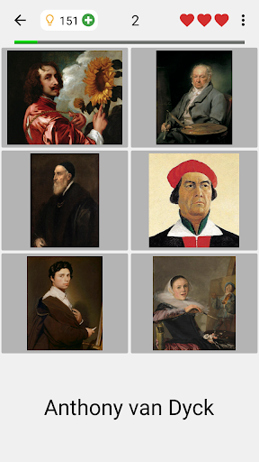 Famous People - History Quiz about Great Persons 3.2.0 screenshots 9