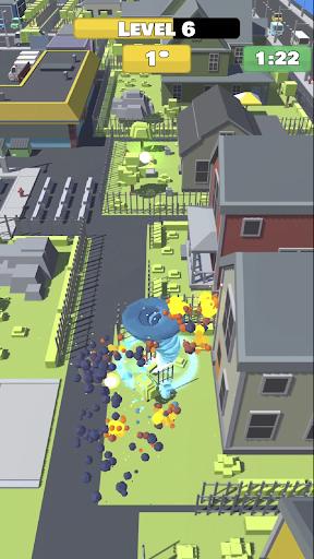 Tornado.io 2 - The Game 3D modavailable screenshots 7