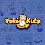Yuki & Kula - Komik, Hiburan, Komik Lucu