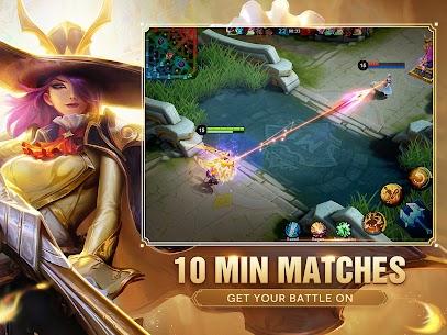 Mobile Legends: Bang Bang (MOD, Money/One Hit/Map) 10