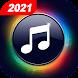 音楽プレーヤーとHDビデオプレーヤー - Androidアプリ