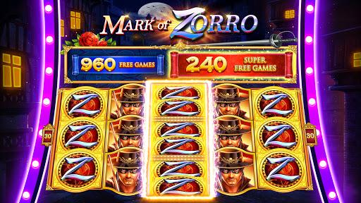 Jackpot Maniau2122 - Free Vegas Casino Slots 1.52 screenshots 3