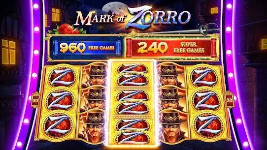Jackpot Mania™ – Free Vegas Casino Slots Kart Oyunu Full Apk İndir 3
