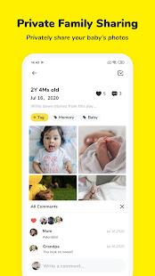 Bebememo - Smart Baby Journal