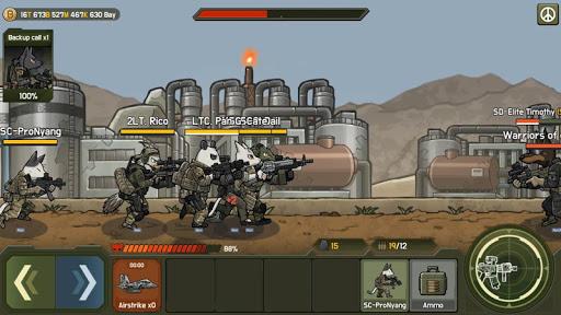 BAD 2 BAD: DELTA 1.5.5 screenshots 4