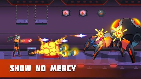 Metal Strike War Mod (Money) 2