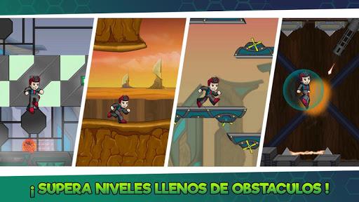 skillver boy screenshot 1