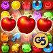 西部のジュエル:3マッチパズル (Jewels of the Wild West: Match-3) - Androidアプリ