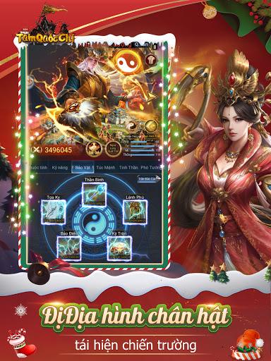 Tam Quu1ed1c Chu00ed 2020  Screenshots 9