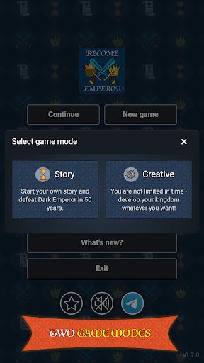 Become Emperor: Kingdom Revival 1.7.2-release screenshots 3