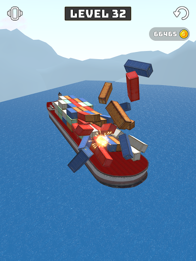 Cannon Demolition screenshots 13