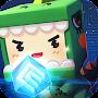 Mini World Block Art icon