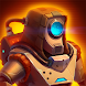 Sandship: Crafting Factory - Androidアプリ
