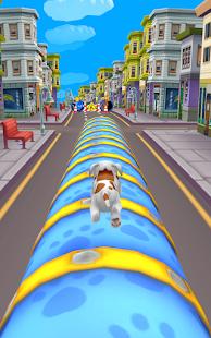 Anjing Berlari - Simulator Anjing Berlari 1.10.1 Screenshots 12