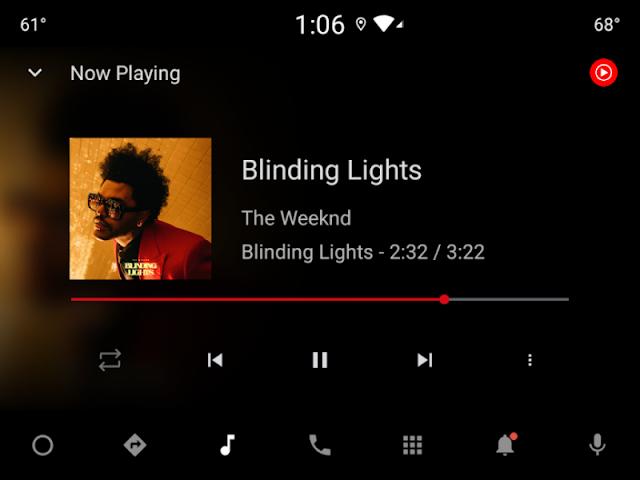 تحميل تطبيق موسيقى يوتيوب