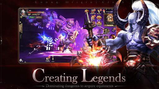 Loong Origin: Clash 1.0.11 screenshots 11