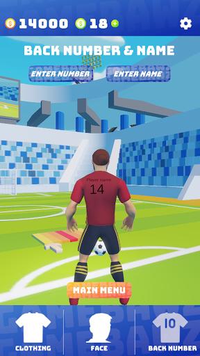 Euro Kick Cup  screenshots 7