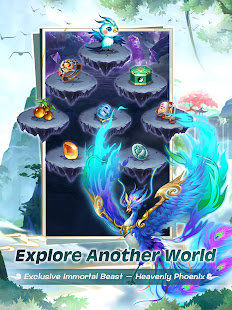 Immortal Taoists - Idle & Adventure 1.6.0 Screenshots 18