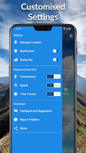 Weather App Pro APK by EditorApps18 5