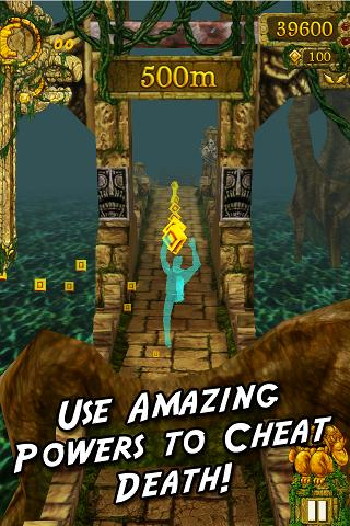 Temple Run filehippodl screenshot 3