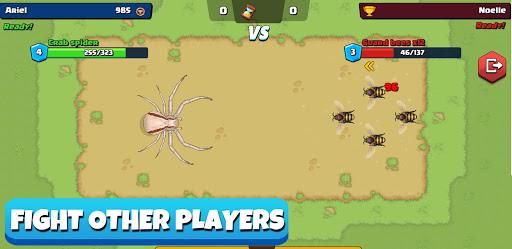 Pocket Bees: Colony Simulator screenshots 5