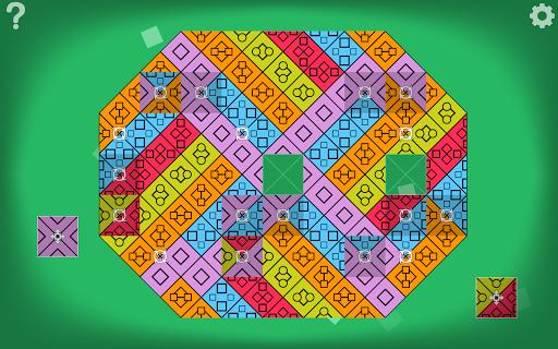 AuroraBound - Pattern Puzzles  screenshots 22