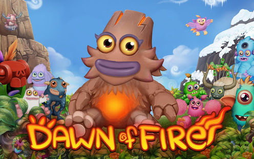 My Singing Monsters: Dawn of Fire screenshots 11