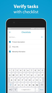 SmTodo: Agile to-do list