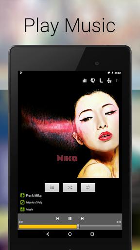 Music Player 11.0.32 Screenshots 4