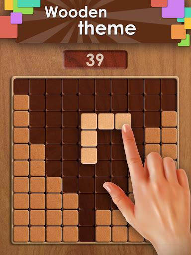 X Blocks Puzzle - Free Sudoku Mode! 1.6.1 screenshots 12