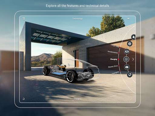 Porsche AR Visualiser 1.5.0 screenshots 11